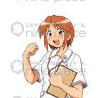 野洲病院様(看護師物語)